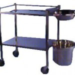 dressing-trolley-with-bowl-and-bucket